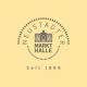 Logo Markthalle