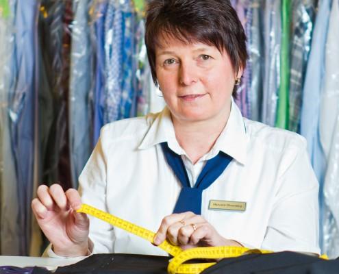 Textilpflege Pfeiff